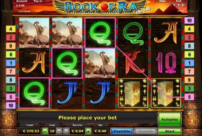 book of ra von novoline-casinos.com