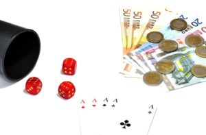 Etta kun kasinon flyygelin