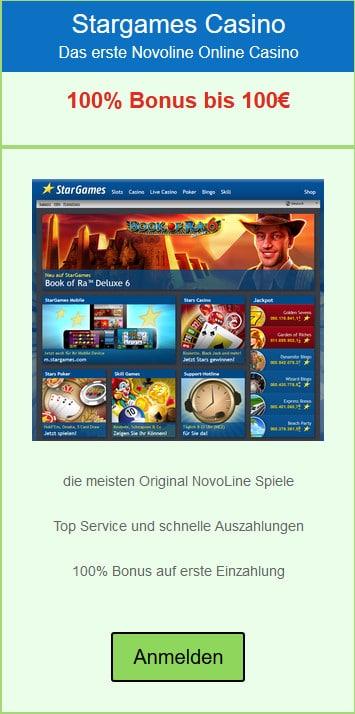 online casino bonuses novolino spielothek