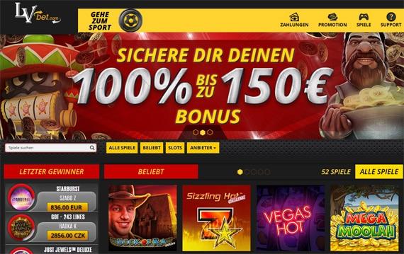 lvbet neues novoline und merkur casino