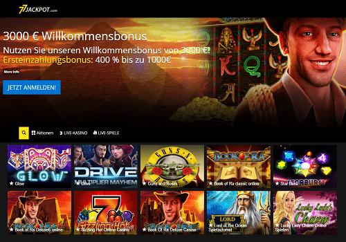 die besten online casinos novoline