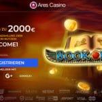 Novoline Online Casinos 2018